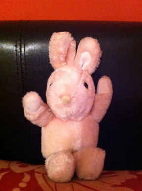 The Pink Rabbit