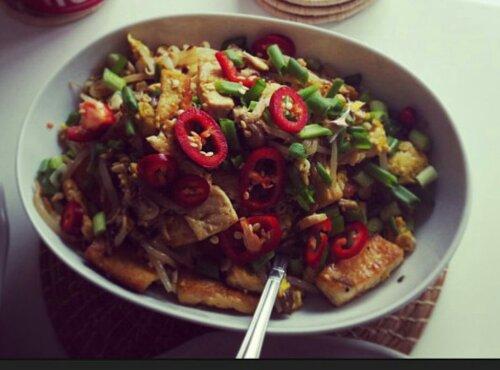 Mathurini Food - Copyright
